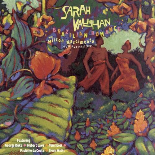 Brazilian Romance by Sarah Vaughan