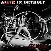 Alive in Detroit by Sponge