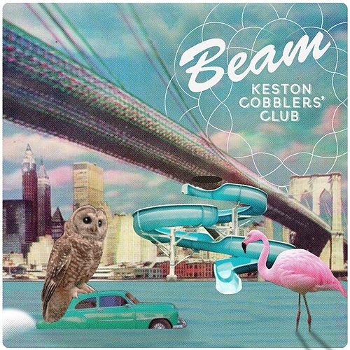 Beam by Keston Cobblers Club