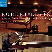 Play & Download Mozart: Piano Sonatas K.279, K.280 & K.281 on Fortepiano by Robert Levin | Napster