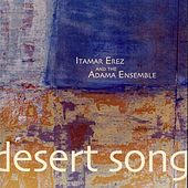Desert Song by Itamar Erez