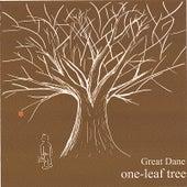 one-leaf tree by Great Dane