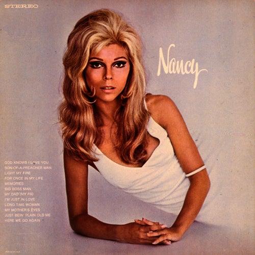 Nancy by Nancy Sinatra