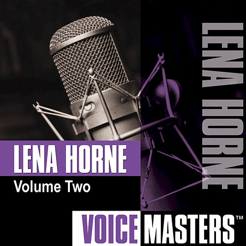Play & Download Voice Masters, Vol. 2 by Lena Horne | Napster