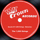 Play & Download Sounds Of 1,000 Strings - Memories by Art Neville | Napster