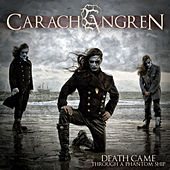 Death Came Through a Phantom Ship by Carach Angren