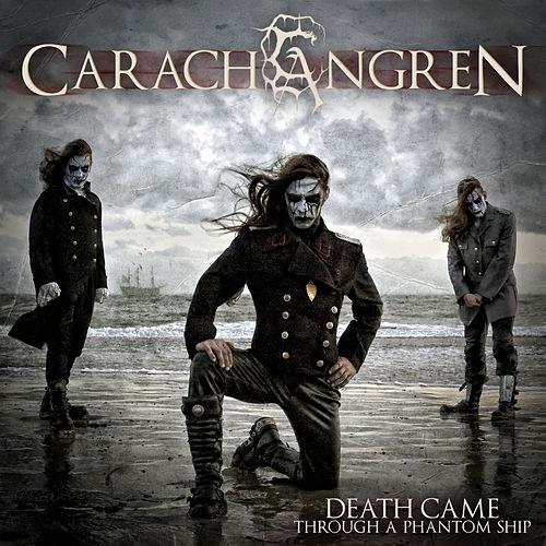 Play & Download Death Came Through a Phantom Ship by Carach Angren | Napster