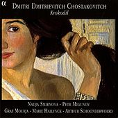 Shostakovich: 5 Romances / 7 Verses / 5 Satires / 4 Verses of Captain Lebyadkin by Various Artists