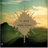 Play & Download J.C. Bach: Zanaida by Sara Hershkowitz | Napster