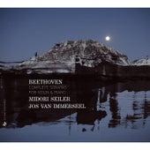 Beethoven: Complete Sonatas for Violin & Piano by Midori Seiler