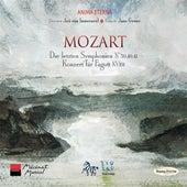Mozart: Die letzten Symphonien & Konzert für Fagott by Various Artists