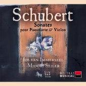 Schubert: Sonates pour pianoforte & violon by Various Artists