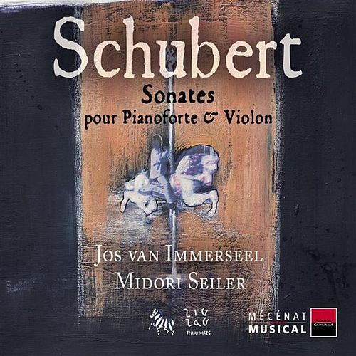Play & Download Schubert: Sonates pour pianoforte & violon by Various Artists | Napster