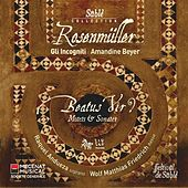 Play & Download Rosenmuller: Beautus Vir by Various Artists | Napster
