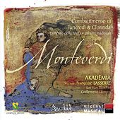 Play & Download Monteverdi: Combattimento di Tancredi & Clorinda - Lamento della ninfa by Various Artists | Napster