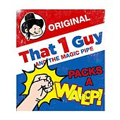Packs a Wallop! by That 1 Guy