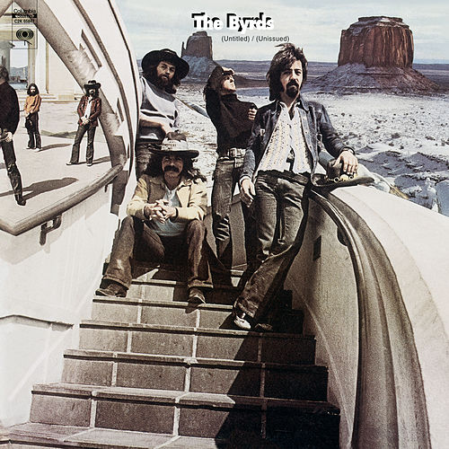 (Untitled) /(Unissued) by The Byrds
