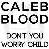 Don't You Worry Child by Caleb Blood
