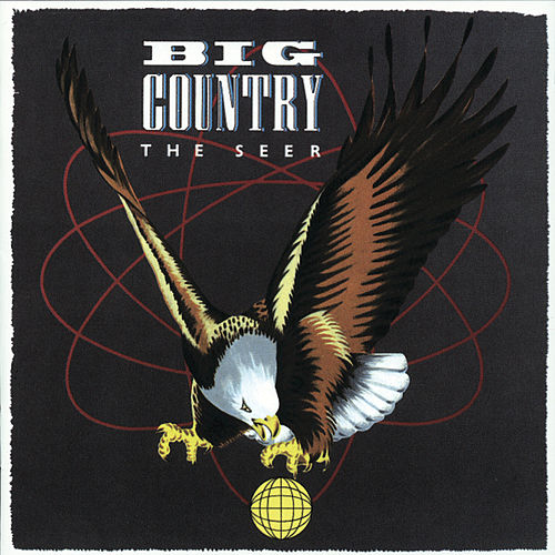 The Seer by Big Country