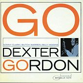 Play & Download Go! by Dexter Gordon | Napster