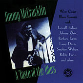 A Taste Of The Blues by Jimmy McCracklin