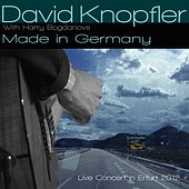 Made in Germany by David Knopfler