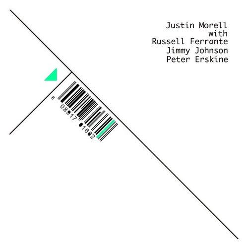 Quartet by Justin Morell