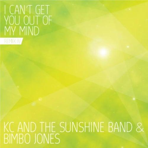 I Can't Get You out of My Mind (Remix IV) by KC (Trance)