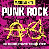 Massive Hits!: Punk Rock by Various Artists