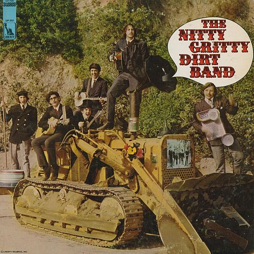 The Nitty Gritty Dirt Band by Nitty Gritty Dirt Band