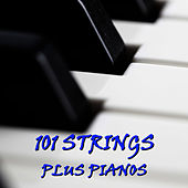 Plus Pianos by 101 Strings Orchestra