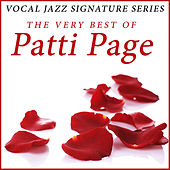 Play & Download The Very Best of Patti Page Vocal Jazz Signature Series by Patti Page | Napster