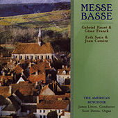 Play & Download Messe Basse by American Boychoir | Napster