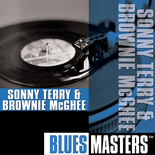 Blues Masters von Sonny Terry