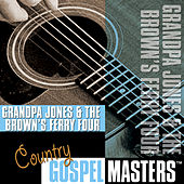 Country Gospel Masters by Grandpa Jones