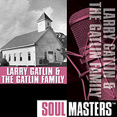 Gospel Masters by Larry Gatlin