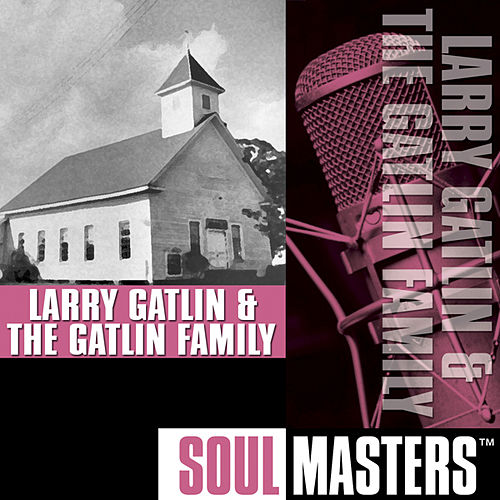Play & Download Gospel Masters by Larry Gatlin | Napster