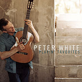 Playin' Favorites by Peter White