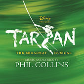 Tarzan: The Broadway Musical by Various Artists