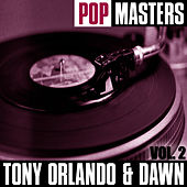 Pop Masters, Vol. 2 by Tony Orlando