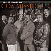 Play & Download Praise & Worship by Commissioned | Napster