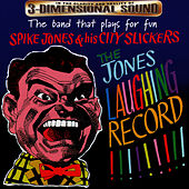 Play & Download The Jones Laughing Record by Spike Jones | Napster