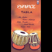 Play & Download Saaz Tabla - Volume 2 by Various Artists | Napster