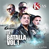 La Batalla Vol. 1 by Various Artists
