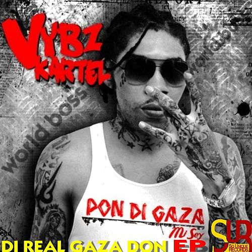 Play & Download DI Real Gaza Don -EP by VYBZ Kartel | Napster