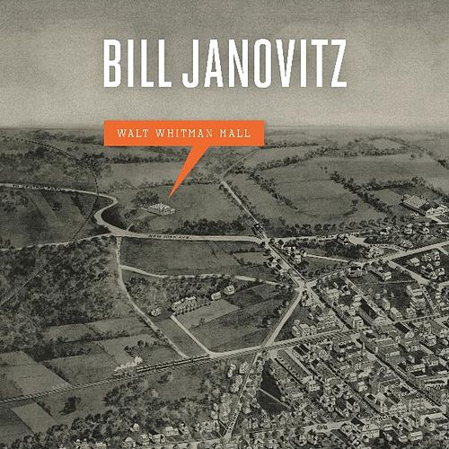 Play & Download Walt Whitman Mall by Bill Janovitz | Napster
