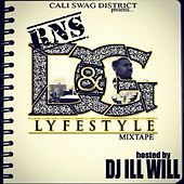 Play & Download Rns: D&G Lyfestyle by Cali Swag District | Napster