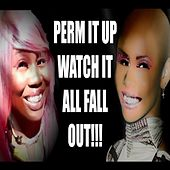 Play & Download Perm It up (Parody) by The C Corner | Napster