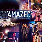 Play & Download We're Amazed (Live Worship At