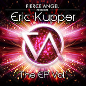 Fierce Angel Presents Eric Kupper - EP by Various Artists